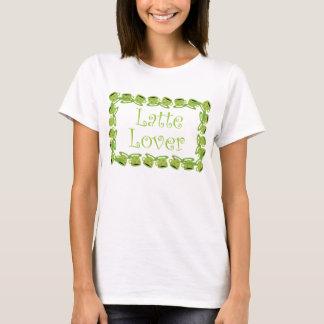 Latte Lover T-Shirt