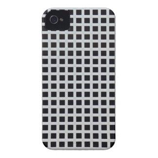 Lattice iPhone 4 Case-Mate Case