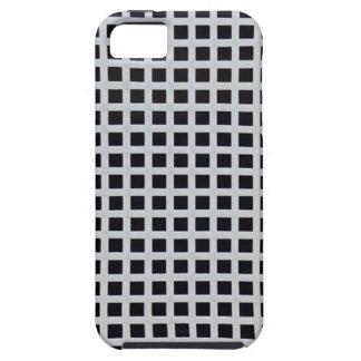 Lattice iPhone 5 Cover