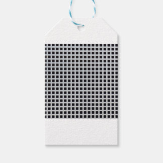 Lattice Pack Of Gift Tags