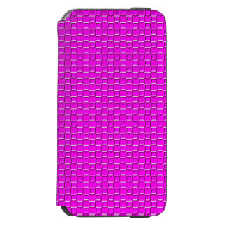 Lattice Screen Design Incipio Watson™ iPhone 6 Wallet Case