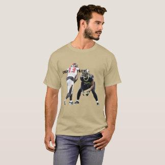 Lattimore vs Evans 13 Yards T-Shirt