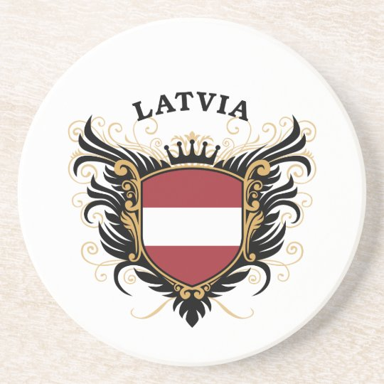 Latvia Coaster