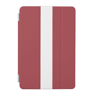 Latvia Flag iPad Mini Cover