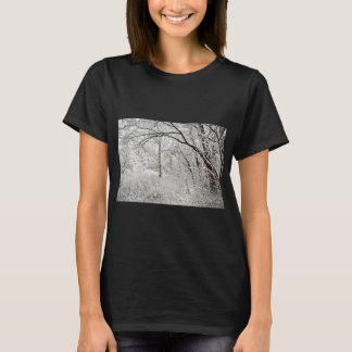 Latvia Forest T-Shirt