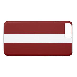 Latvia iPhone 8 Plus/7 Plus Case