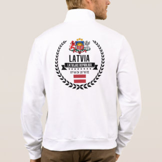 Latvia Jacket