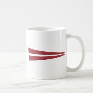 Latvia, Latvia Coffee Mug