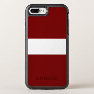Latvia OtterBox Symmetry iPhone 8 Plus/7 Plus Case
