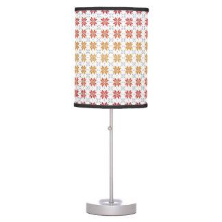 Latvian Morning Sun IV Table Lamp