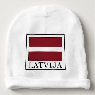 Latvija Baby Beanie