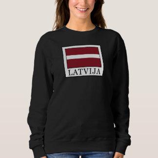 Latvija Sweatshirt