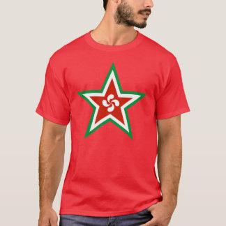 lauburu star T-Shirt