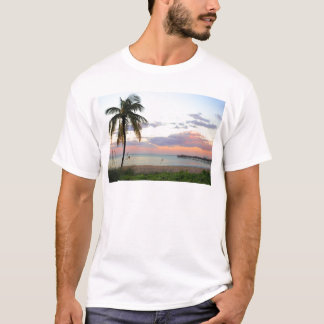 Lauderdale-by-the-Sea, Florida Sunset T-Shirt