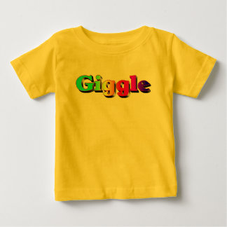 Laugh Baby T-Shirt