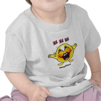 Laugh Ball Shirt