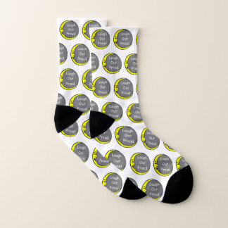 Laugh Out Proud Socks