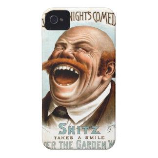 Laugh Riot! Case-Mate iPhone 4 Cases