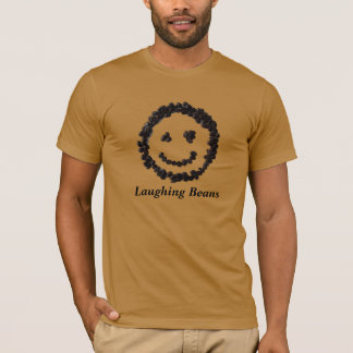 Laughing Beans T shirt