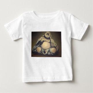 Laughing Buddha Baby T-Shirt