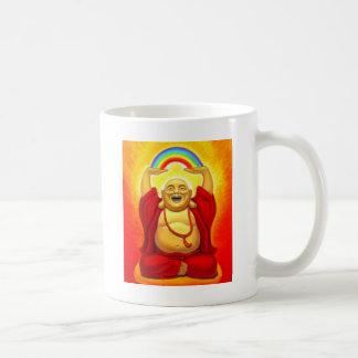 Laughing Buddha Mug