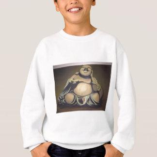 Laughing Buddha Sweatshirt