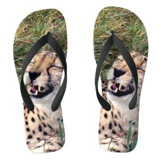 Laughing Cheetah, Flip Flops
