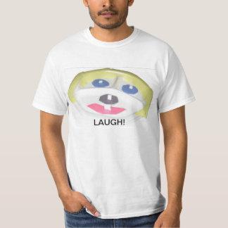 Laughing Clown T-shirt