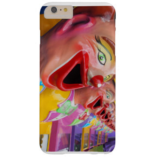 Laughing Clowns Barely There iPhone 6 Plus Case