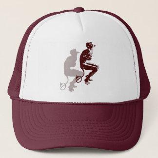 Laughing Devil Hat