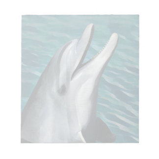 Laughing Dolphin Notepads