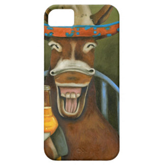 Laughing Donkey Case For The iPhone 5