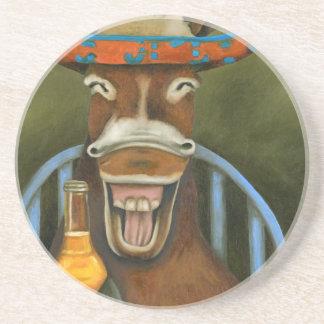 Laughing Donkey Coaster