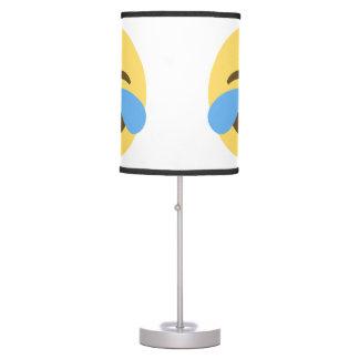 Laughing Emoji Lamp