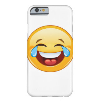 Laughing Emoji Phone Case