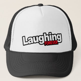 Laughing-Forever Hat