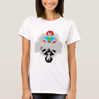 Laughing Jack Women's T-Shirt
