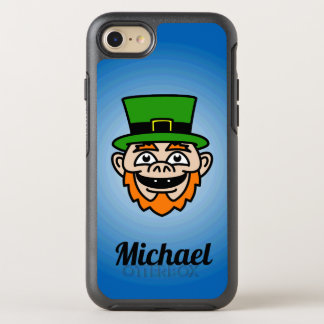 Laughing Leprechaun OtterBox Symmetry iPhone 8/7 Case