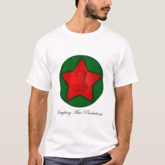 Laughing Mao Star T-Shirt