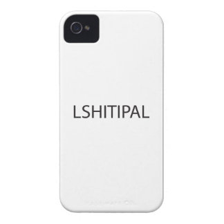 Laughing So Hard I Think I Peed A Little.ai iPhone 4 Cover