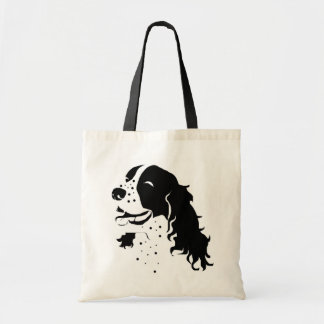 Laughing Springer Spaniel