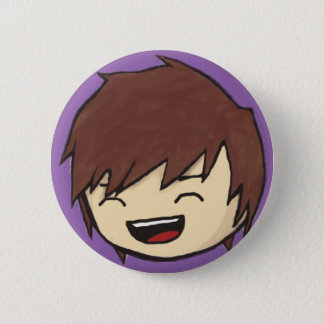 Laughing Tear Button