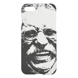Laughing Teddy iPhone 7 Case