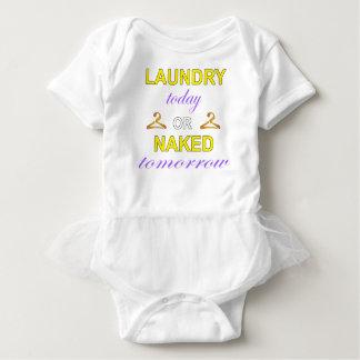 Laundry Baby Bodysuit