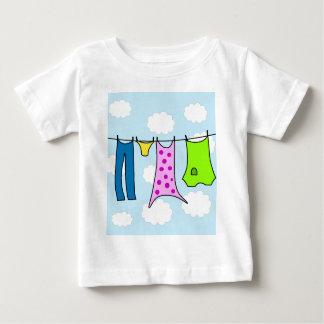 Laundry Baby T-Shirt