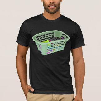 Laundry Basket Mens T-Shirt