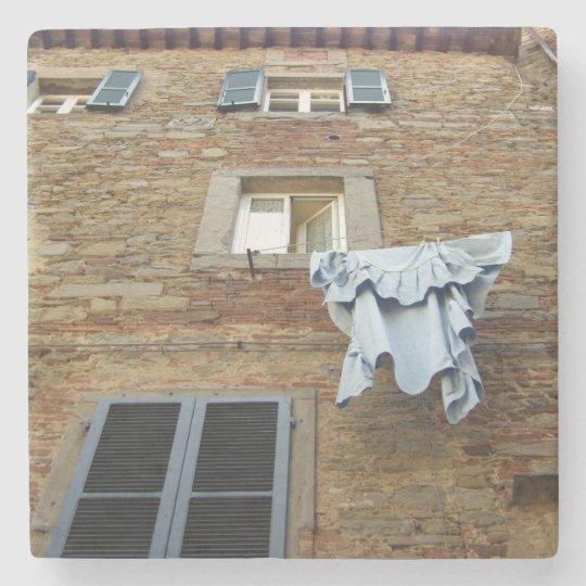 Laundry, Cortona Stone Coaster