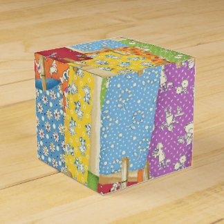 Laundry Day Party Favor Box