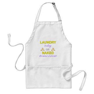 Laundry Standard Apron