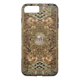 Launuette Victorian Elegant Girly iPhone 8 Plus/7 Plus Case